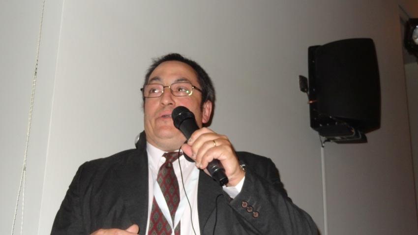 Javier Ederra de Bahía Blanca