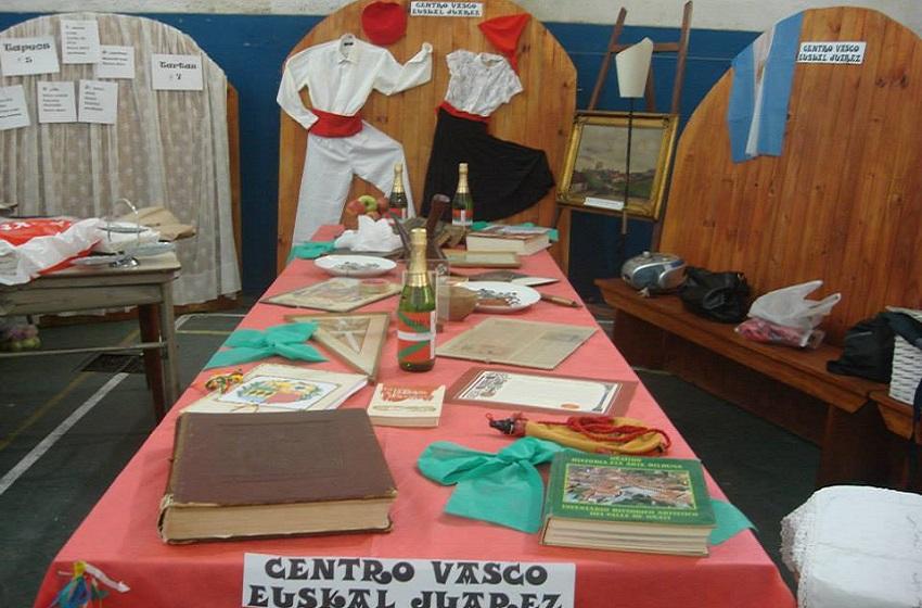 Euskal Juarez, euskal kulturaren ordezkaria