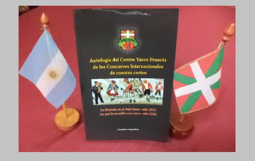 Kultur Azpibatzordeko lehenengo argitalpena