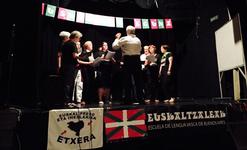 Euskaltzaleak-en