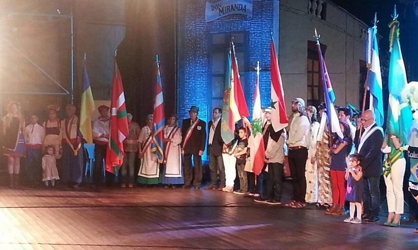 Kolektibitateetako banderak