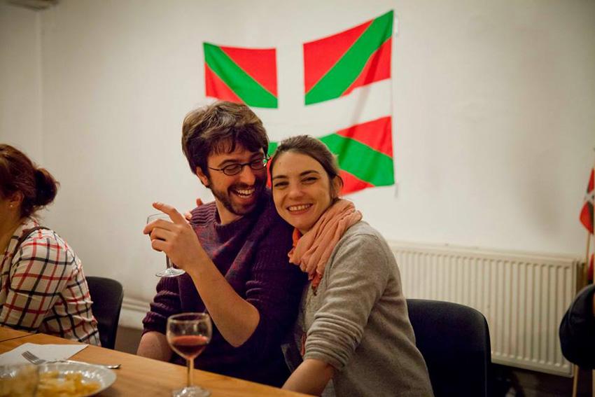 "Brussels ""Olentzero Badator"" 2015"