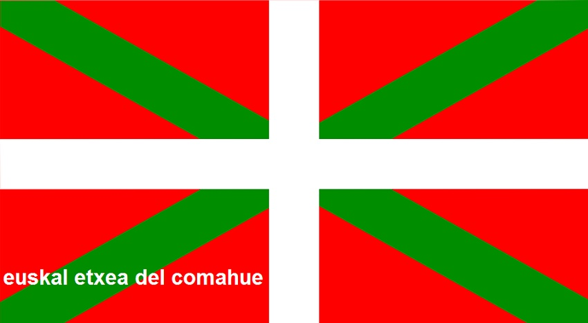 Comahue-ko Euskal Etxea