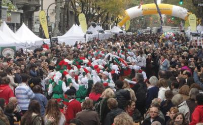 Buenos Aires Celebrates the Basque Country 2016