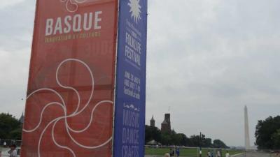 Smithsonian Folklife Festival 2016 (I)