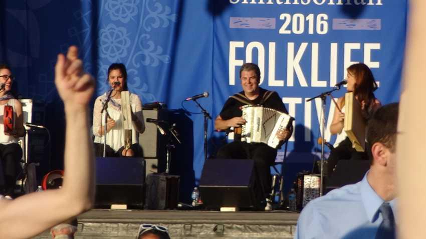 Smithsonian Folklife Festival 2016 (II)