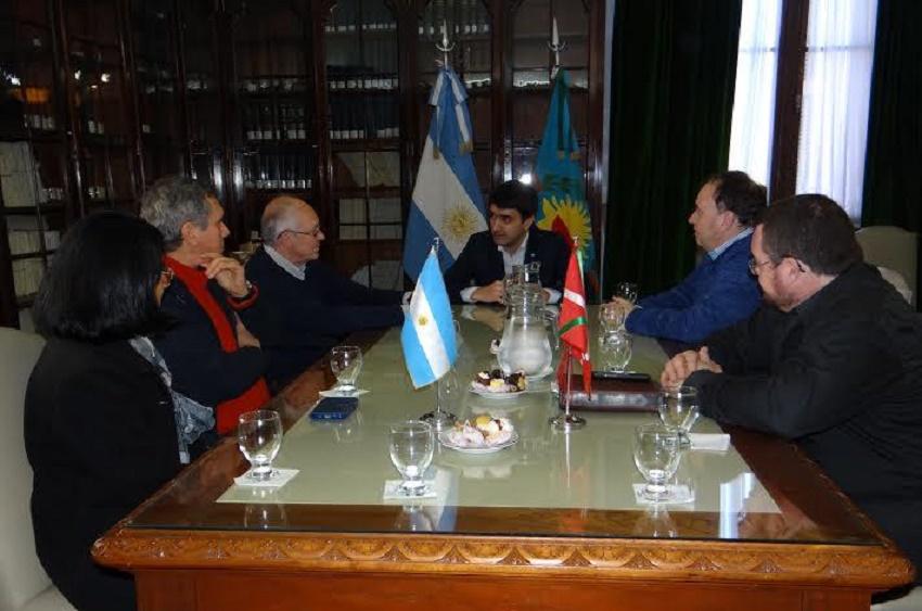 Buenos Aires Probintziako Senatarien Ganbera