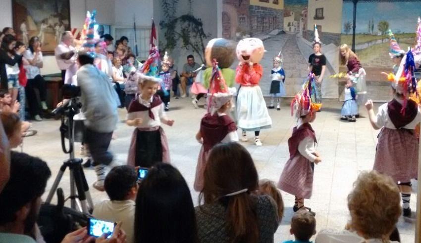 Carnival de Lanz