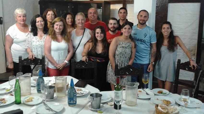 Euskera Day in Rosario