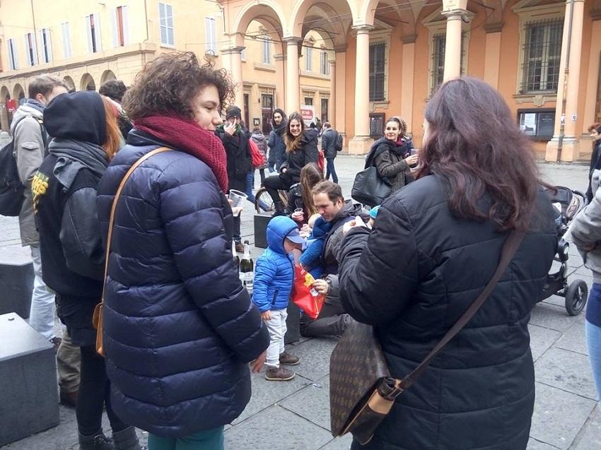 ENE Bologna 2016