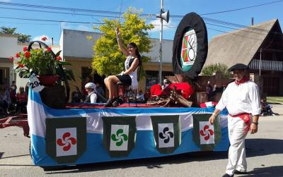 45th Annual Veal and Yerra Festival in Ayacucho