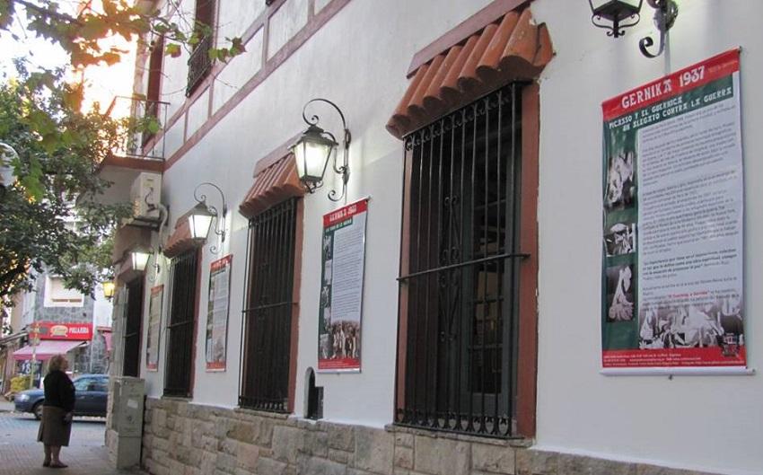 La Platako omenaldia