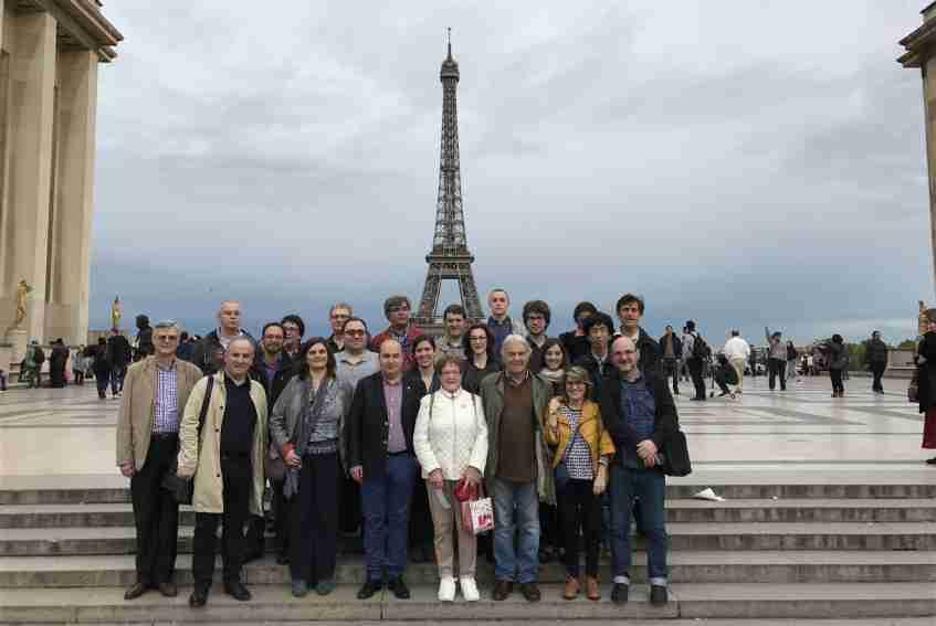 Eiffel Dorrea hondarrean