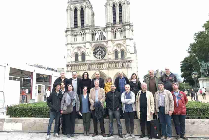 Eta Notre Dame