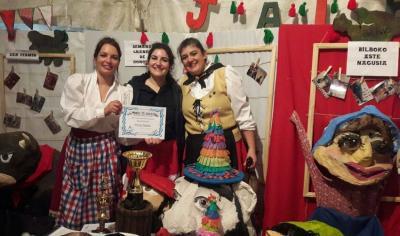2017ko Gizataldeen Jaiak Argentinan (II)