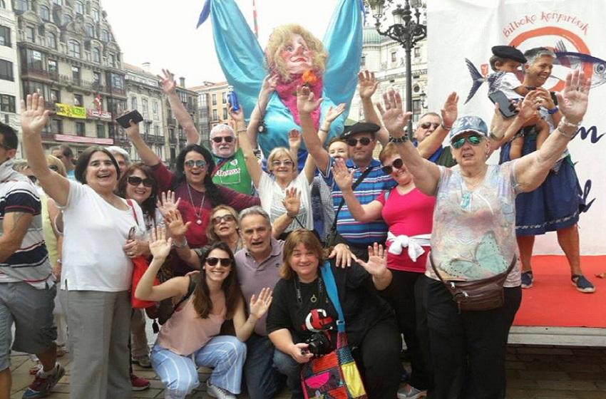 Bilboko Aste Nagusia-Semana Grande de Bilbao 2017