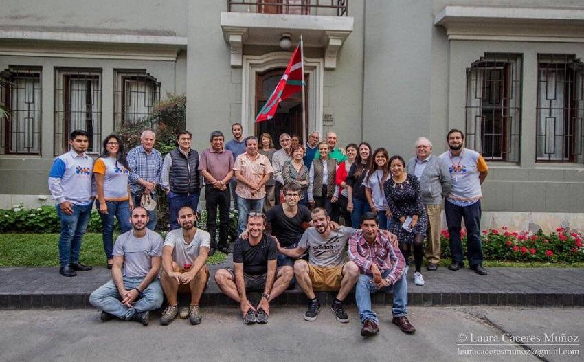 Día del Euskera en Lima