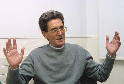 Luis María Pérez de Onraíta