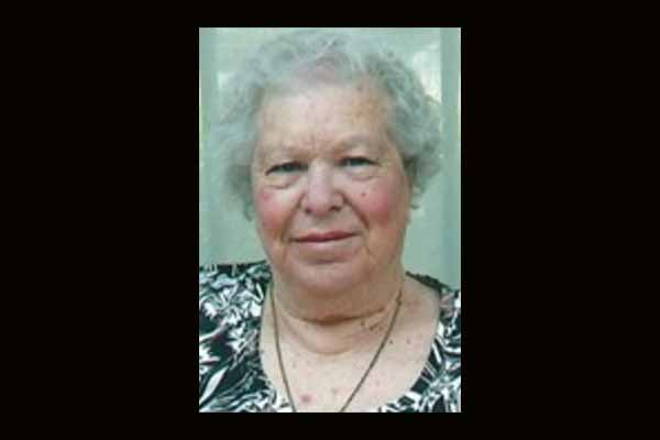 Beverly Jean Echenique