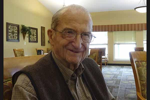 Gene John Etchart