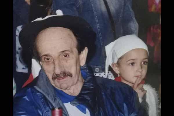 "Jose Osvaldo ""Flaco"" Duhalde"