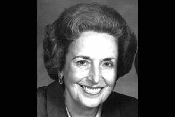 Louise Elizabeth Arnerich