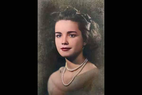 Maria Antonia Zulueta Arza