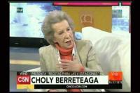 Choly de Berreteaga