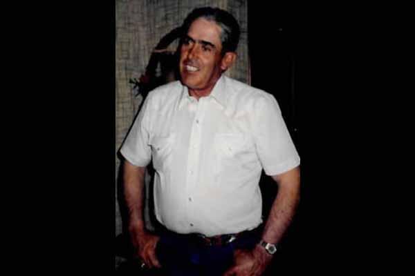 Raymond Zabala