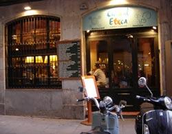 Sede de la Euskal Etxea de Barcelona