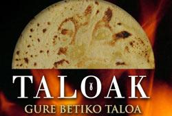 La empresa Taloak comercializa el tradicional <i>talo</i>, listo para calentar y degustar