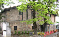 El Museo Zumalakarregi, en Ormaiztegi (Gipuzkoa)