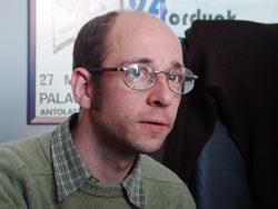 Martin Petrus (argazkia BasqueHeritage.com)