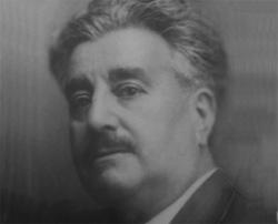 El euskaltzale vascoargentino Tomás Otaegui