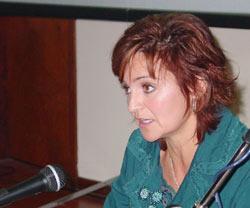 Gloria Totoricagüena Idahoko Boisen jaiotako irakasle euskalamerikarra (arg. EuskalKultura.com)