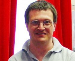 Joseba Etxarri, EuskalKultura.com-eko zuzendaria