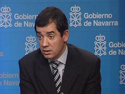 Xabier Azanza, director gerente de ENAI