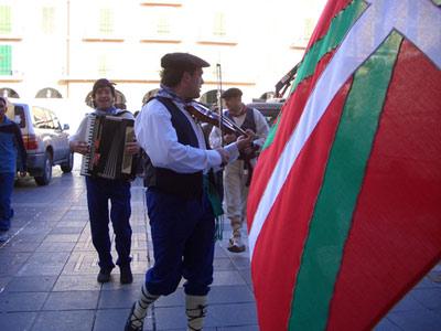 Euskal Festa Mallorcan, Artea Euskal Etxeak antolatuta