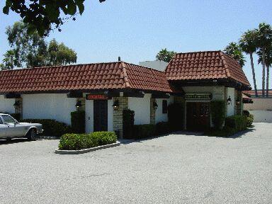 The Glendora Continental restaurant in Glendora, California