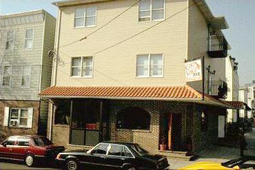 Newark-eko 'Casa Vasca' (argazkia EuskalKultura.com)