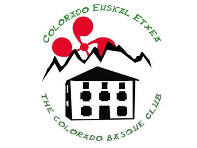 Colorado Euskal Etxearen logoa