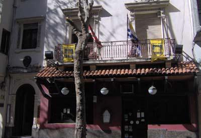 Montevideoko 'Euskal Erria' Euskal Etxea
