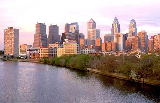 La ciudad norteamericana de Filadelfia, en Pensilvania, será sede de la nueva oficina de SPRI