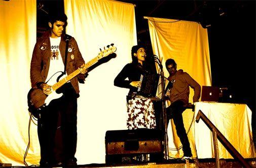 El grupo Gose actuará el 31 de octubre en el Centre Artesà Tradicionàrius