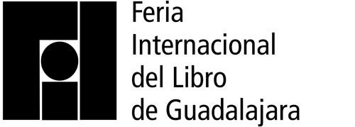 Guadalajarako 2009. urteko Liburu Azokaren logotipoa