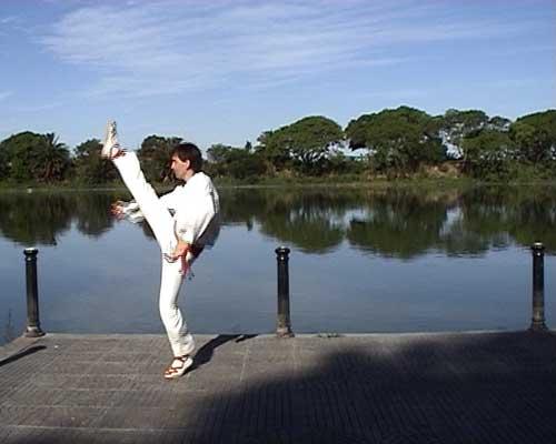 Aitor Alava dantzari arabar argentinartua (argazkia Isa Suarez)