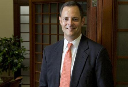 Rafael Anchía, miembro de la Cámara de Representantes de Texas, pronunciará una conferencia a las 12:30 del mediodía de hoy en la Cámara de Comercio en Bilbao, Alameda de Recalde 50, tercer piso