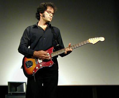 Ruper Ordorika actuará junto a músicos y poetas cubanos (foto ruperordorika.com)
