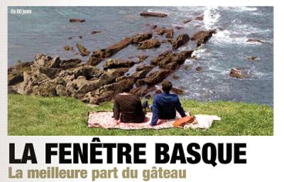 '80 egunean' es una de las películas que se proyectarán en la sección 'La Fenètre Basque'