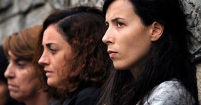'Izarren Argia' ikusgai izango da Guadalajarako Zinemaldian